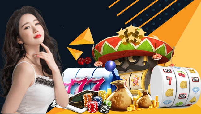 Own and Develop the Ability to Play Slot Gambling